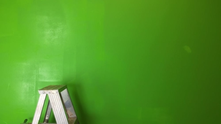 Najmodniejsze, uniwersalne kolory ścian w 2018 roku